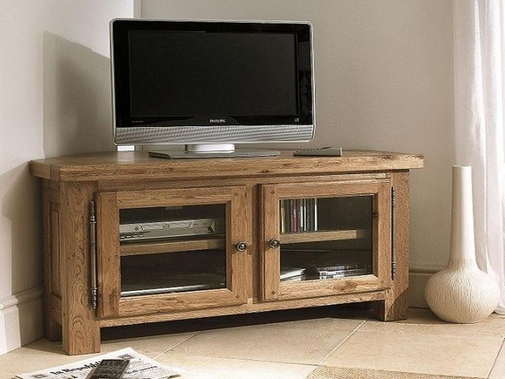 50+ Low Oak TV Stands