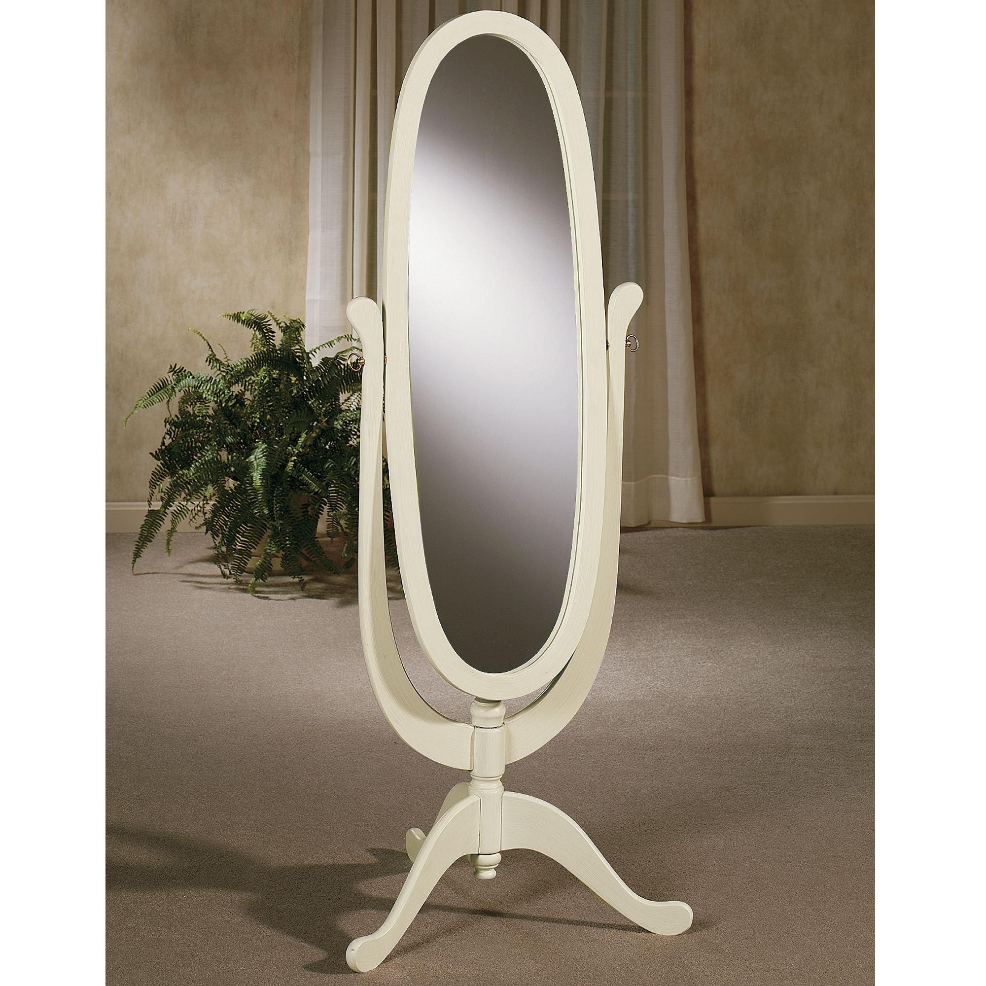 20 Collection Of Floor Dressing Mirror