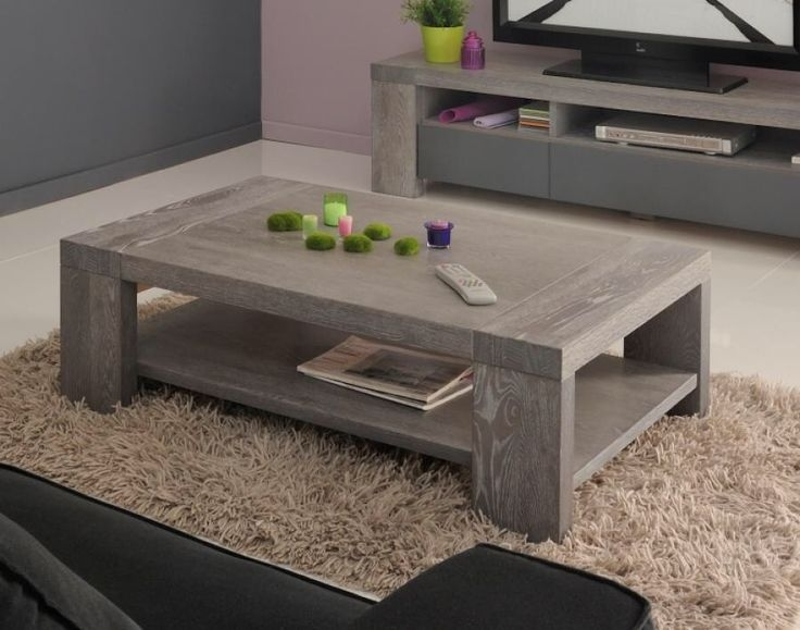 50 Inspirations Gray Wood Coffee Tables | Coffee Table Ideas on Coffee Table Inspiration  id=25499
