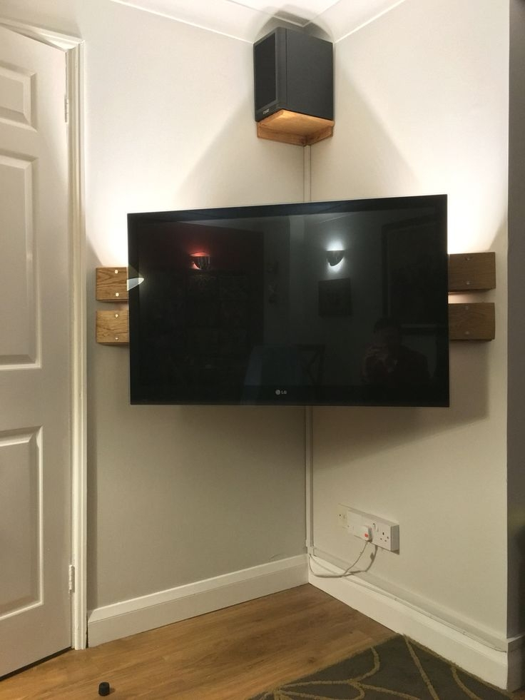 To find the right tv size for your roo. Top 50 Off the Wall TV Stands | Tv Stand Ideas