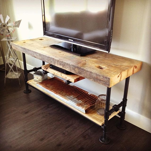 50 Photos Cast Iron TV Stands | Tv Stand Ideas on Iron Stand Ideas  id=77829