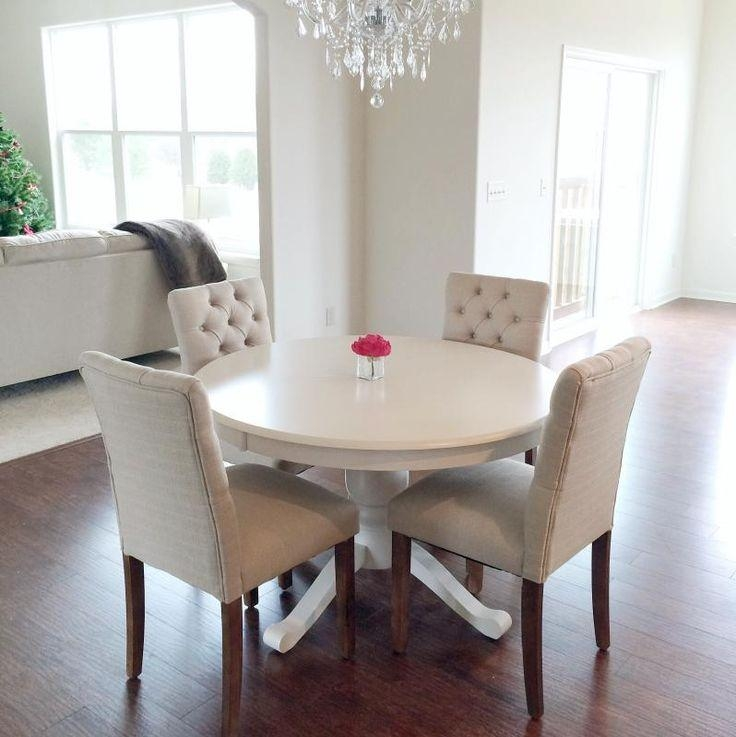 Dining Table With Teal Chairs Novocom Top