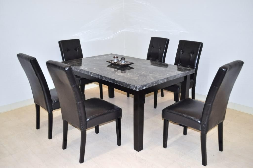 Dining Table 6 Seater