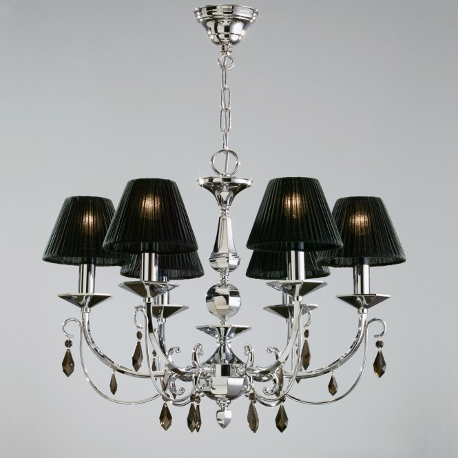 The Best Chandelier Lamp Shades Home Decor Inspirations Inside Lampshades Image 23 Of