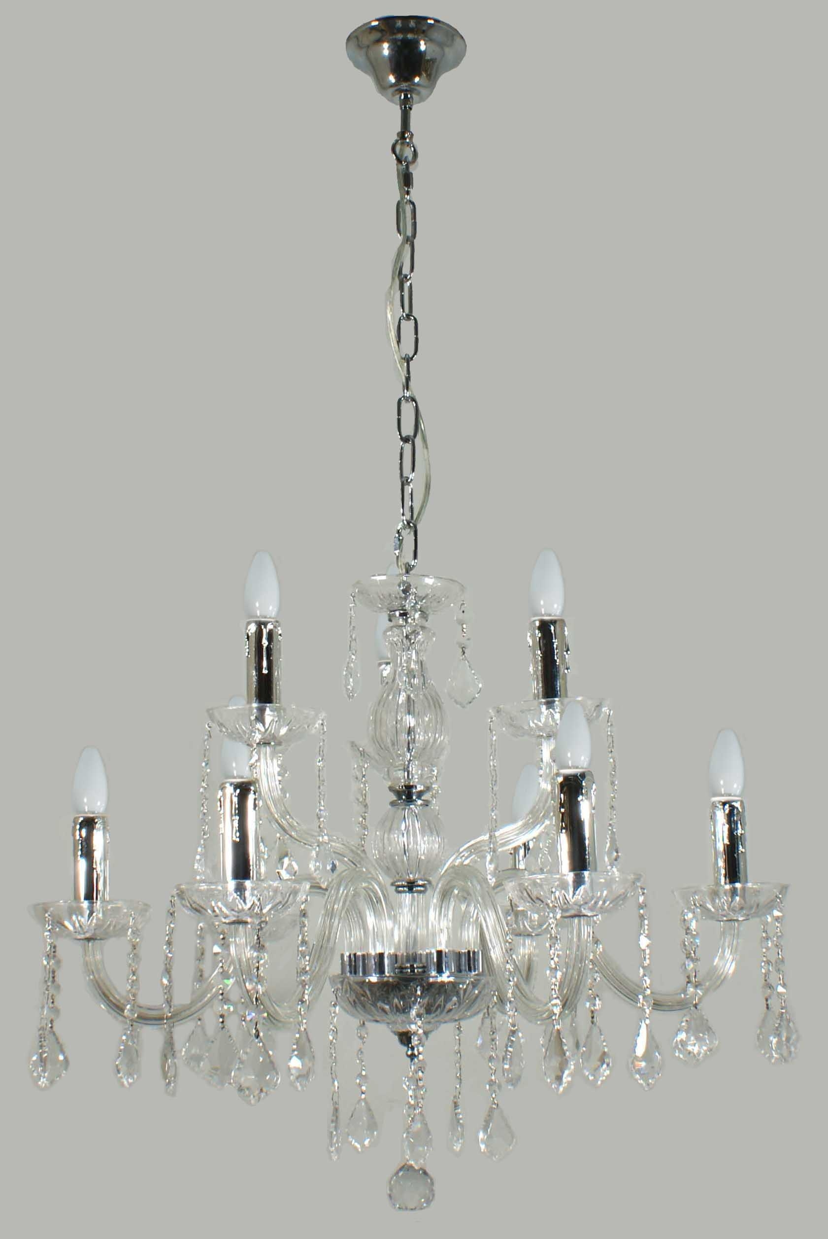 Top 25 Vienna Crystal Chandeliers