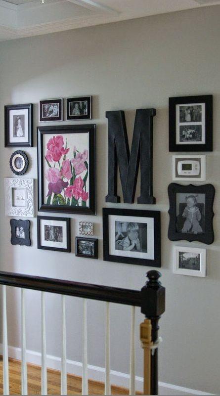 20 Ideas of Wall Art Ideas for Hallways | Wall Art Ideas on Picture Hanging Idea  id=41062