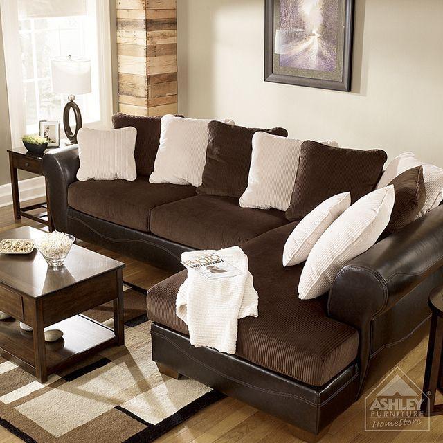 20 Ideas Of Ashley Furniture Corduroy Sectional Sofas
