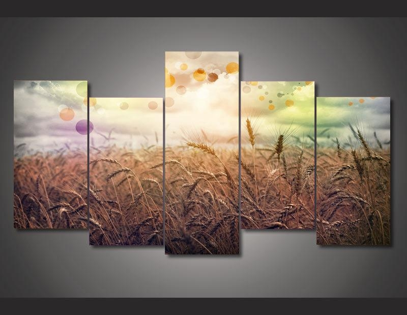 20 Best Ideas Country Canvas Wall Art