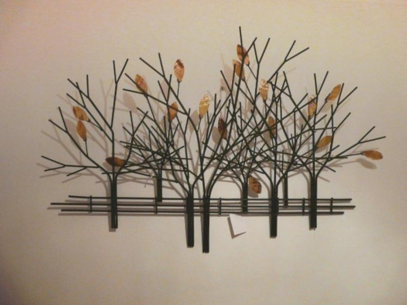 20+ Tree Wall Art Sculpture