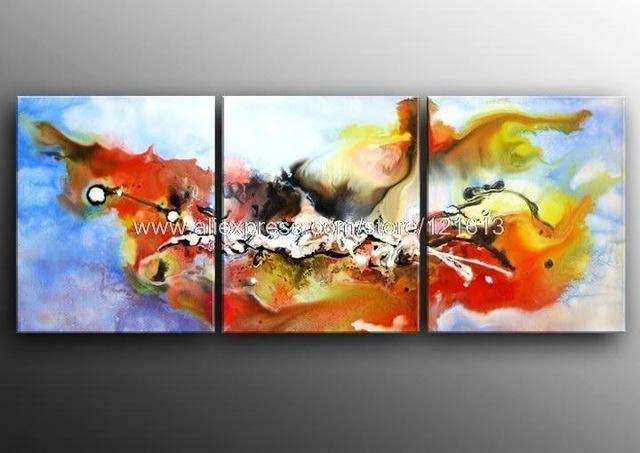 20 Best Ideas Large Contemporary Wall Art