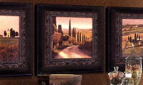 20 Best Collection Of Tuscany Wall Art