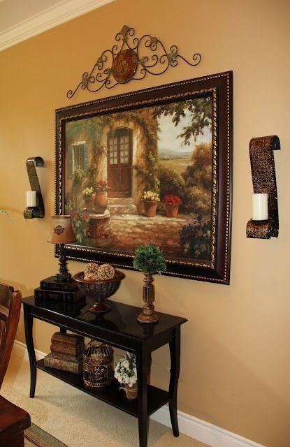 Top 20 Italian Wall Art for Living Room | Wall Art Ideas on Pinterest Wall Decor  id=75617