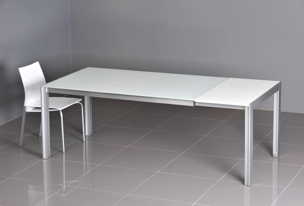 Top 20 Small White Extending Dining Tables Dining Room Ideas