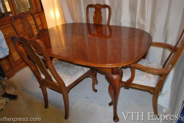 20 Best Second Hand Oak Dining Chairs | Dining Room Ideas