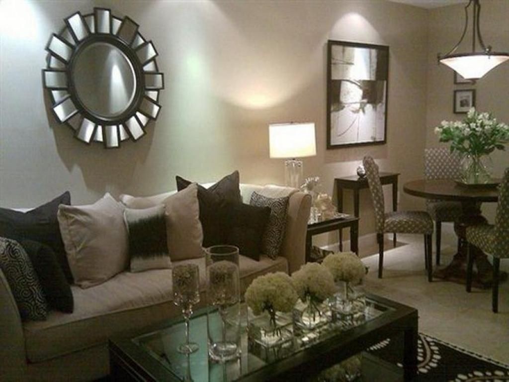 20+ Mirrors For Living Room Walls