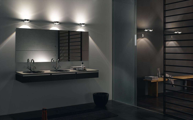 20 Ideas Of Modern Bathroom Mirrors