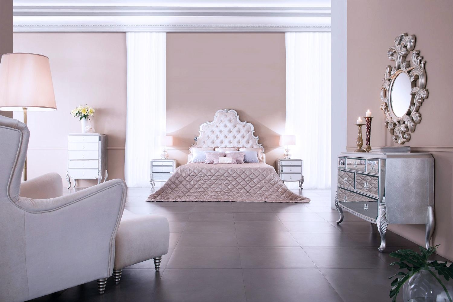 20 Collection Of Decorative Wall Mirrors For Bedroom
