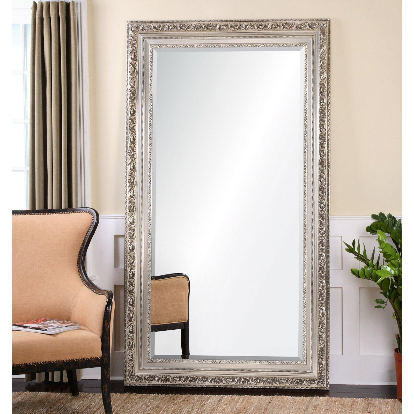 20 Photos Large Cheap Wall Mirrors
