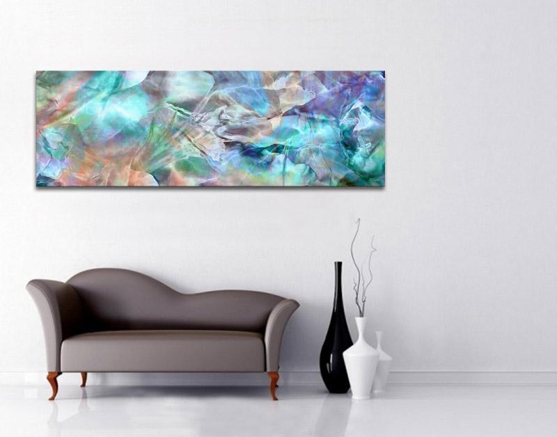 20 Ideas Of Diy Modern Abstract Wall Art