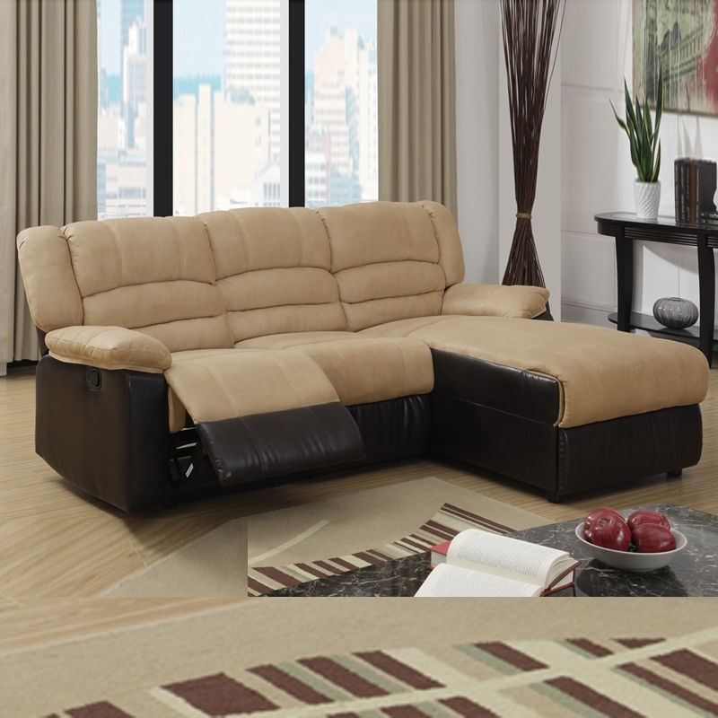 Small Contemporary Sectional Sofa
