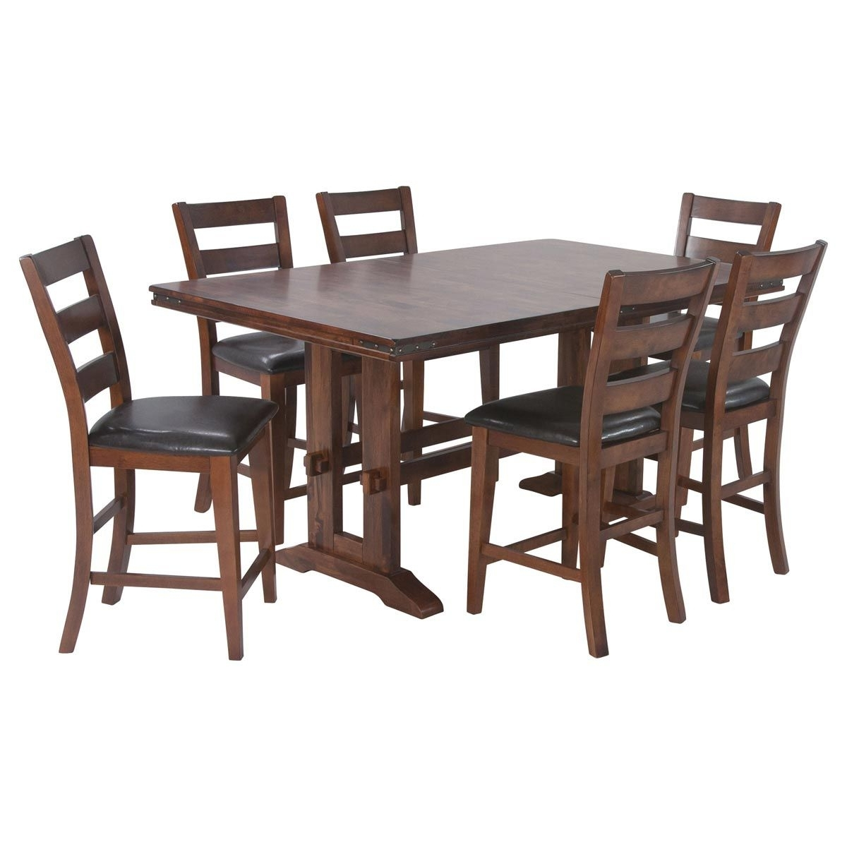 Dining Room Candice Ii 5 Piece Round Dining Sets 15 Of