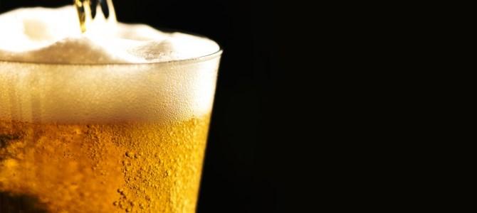 「お酒」は肥満の原因?