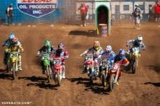 450 moto 2 start at Washougal_vurbmoto photo