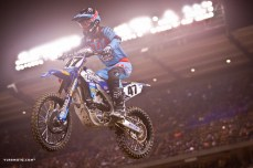 Tommy riding high in A2 (vurbmoto photo)