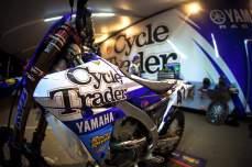 Tommy Hahn 47 Yamaha at San Diego SX (CycleTrader FB photo)