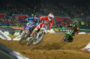 Tommy, Vince and Wil battle in San Diego Semi #2 (VitalMX guy b photo)