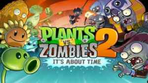 Download Plants Vs Zombies 2 PC,Laptop -Windows/Mac
