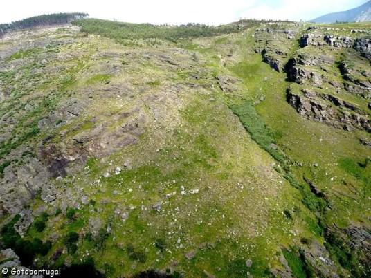 Parque Natural do Alvão - Fisgas do Ermelo