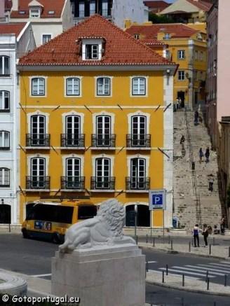 Lisbonne, la ville aux 7 collines - Assemblé Nationale