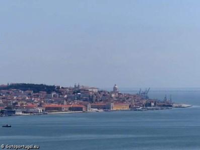 Visitar Lisboa: Cristo Rei