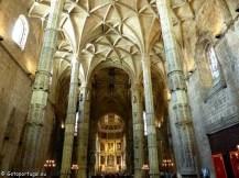 Visitar Lisboa: Mosteiro dos Jerónimos