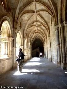 Visite d'Evora, la belle capitale du Alentejo