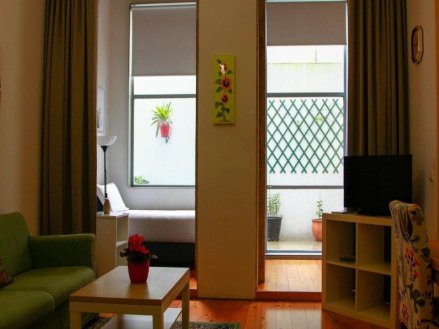 Apartamentos Villa Bolhão 2