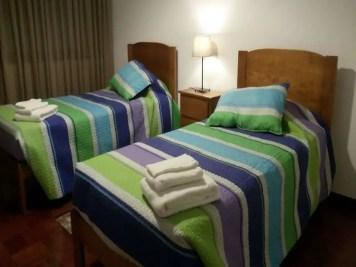apartamentos no Porto