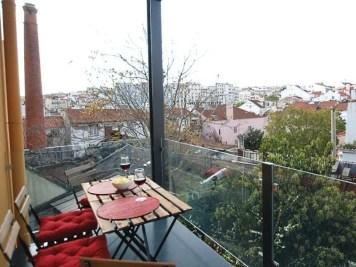 Santa Catarina Apartments 2