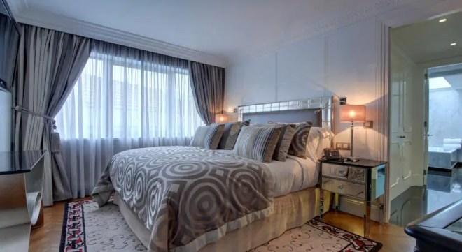 hotéis no Porto