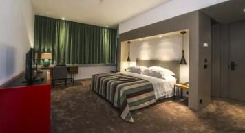 The Artist Porto Hotel & Bistro