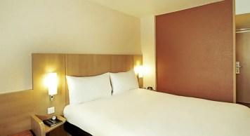 Hotel Ibis Porto