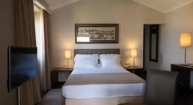 hotéis no Algarve