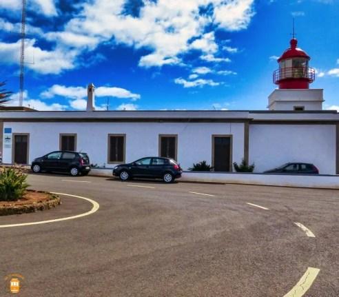 Farol e Miradouro da Ponta do Pargo - Madeira 4