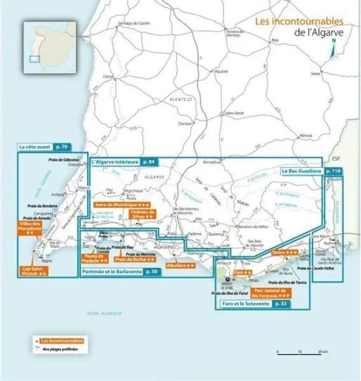 Guide Evasion Algarve 3