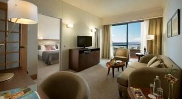 Madeira hotels