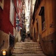 Alfama passeios em Lisboa