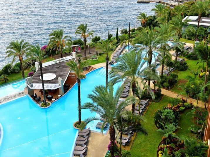 Pestana Promenade Ocean Resort Hotel 2