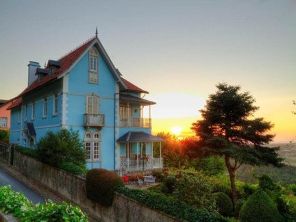 Villa Mira Longa Guest House 2