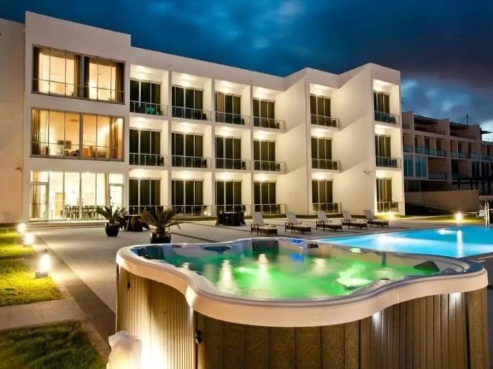 Atlântida Mar Hotel